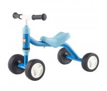 Paspiriamas mėlynas keturratis | Sliddy Boy | Kettler T08015-0020