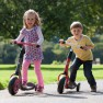 Triratis paspirtukas | Kid's scooter Girl | Kettler T07015-0010