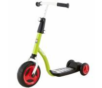 Triratis žalias paspirtukas | Kid's scooter | Kettler T07015-0020