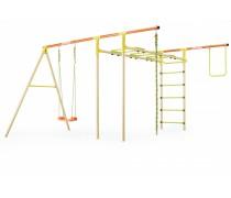 Žaidimų aikštelė - karstyklės, sūpynė | Activity climbing | Kettler