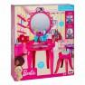 Kosmetinis staliukas su kėdute | Barbie | Klein 5320