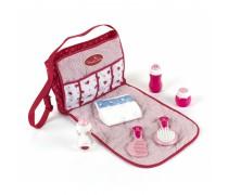 Lėlės priežiūros rinkinys krepšyje | Princess Coralie | Klein