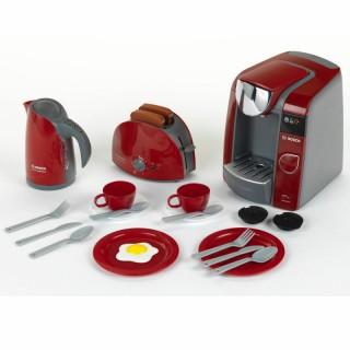 Žaislinis pusryčių rinkinys   Bosch   Klein 9541