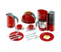 Žaislinis pusryčių rinkinys | Bosch | Klein 9564