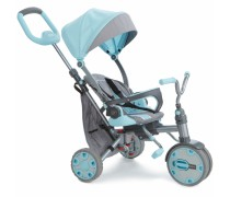 Sulankstomas triratis 5in1 | Blue | Little tikes