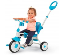 Sulankstomas triratukas | Pack 'n Go 3-in-1 Trike | Little tikes 645747