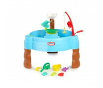 Vandens stalas | Fish 'n Splash Water Table | Little tikes
