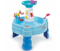 Vandens stalas su malūnais | Spinning Seas Water Table | Little Tikes