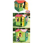 Žaidimų namelis | Country cottage evergreen | Little tikes 440s