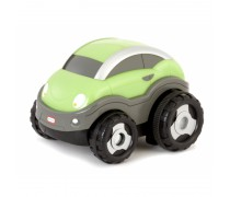 Žaislinis automobilis | Stunt Cars Tumblin | Little tikes 644436