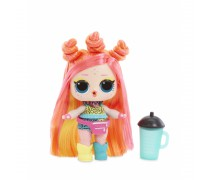LOL lėlytė su plaukais | LOL Suprise Hairgoals | MGA Entertainment 558088