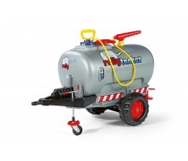 Vandens laistymo cisterna 10 l | Rolly Trailer | Rolly Toys 122776
