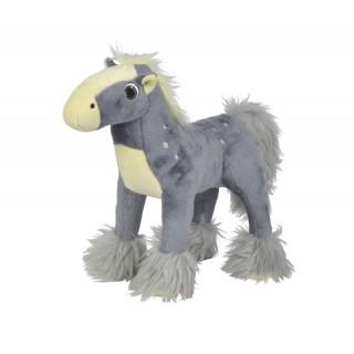 Pliušinis žaislas arkliukas Herbert | Wissper | Simba