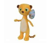 Pliušinis žaislas tigriukas Monty | Wissper | Simba