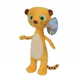 Pliušinis žaislas tigriukas Monty   Wissper   Simba