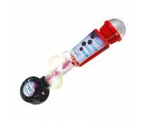 Vaikiškas mikrofonas su šviesos efektais ir MP3 jungtimi | Simba 6830401