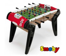 Didelis futbolo stalas | BBF N 1 | Smoby