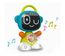 Interaktyvus robotas | Smart Tic | Smoby 190100