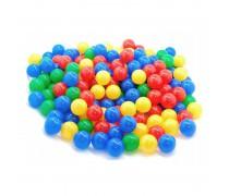 Kamuoliukai baseinui 500 vnt | Dry Pool Ball | Smoby SUBA93