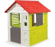 Žaidimų namelis vaikams | Nature | Smoby 810712