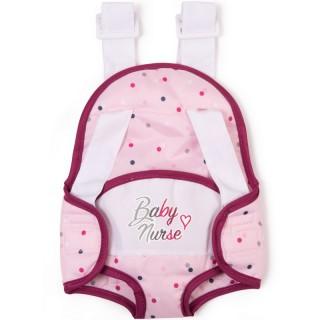 Lėlės nešioklė   Baby Nurse   Smoby 220351