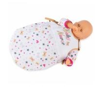 Lėlytės miegmaišis 45 cm   Baby Nurse   Smoby 220307