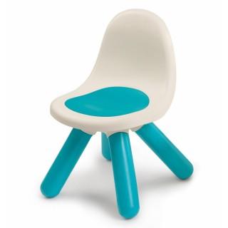 Vaikiška kėdutė su atlošu | Mėlyna | Smoby 880100
