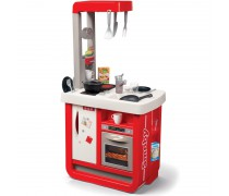Vaikiška virtuvėlė su priedais 23 vnt | Bon Apetit | Smoby 310819