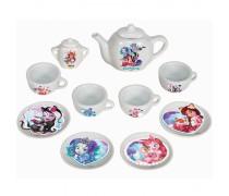 Vaikiškas porceliano arbatos-kavos rinkinys | Enchantimals | Smoby 310579