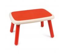 Vaikiškas staliukas | Raudonas | Smoby  880400