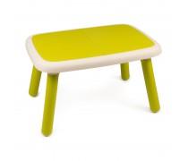 Vaikiškas staliukas | Žalias | Smoby  880400
