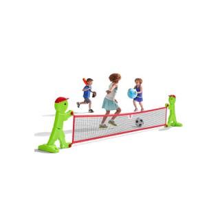 Lauko teniso, badmintono tinklas vaikams | Step2 8632