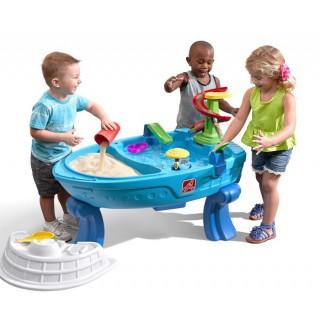 Smėlio ir vandens stalas | Fiesta Cruise | Step2 8947