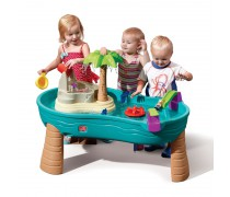 Vandens stalas | Splish Splash Seas Water Table | Step2 850700