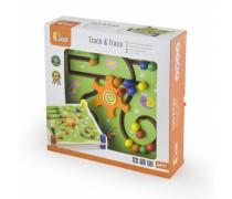 Edukacinė lenta | Track and trace | Viga 50175
