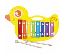 Medinis ksilofonas | Antytė | Viga