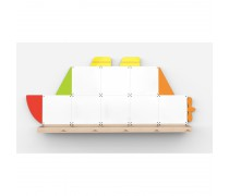 Magnetinė lenta | Laivas | Viga 50778
