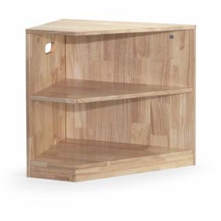 Medinė kampinė virtuvinė spintelė | Viga 50764