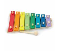 Medinis ksilofonas | Viga 58771