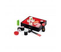Medinis suši rinkinys | Viga