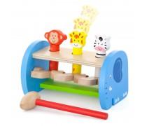 Medinis žaidimas | Šokinėjantys gyvūnai | Viga 50683
