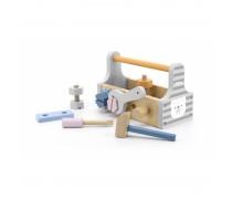 Medinių įrankių dėžė | PolarB | Viga 44008