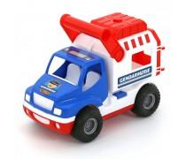 Policijos automobilis | ConsTruck | Wader