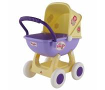 Vaikiškas lėlių vežimėlis| QT Arina | Wader 48202