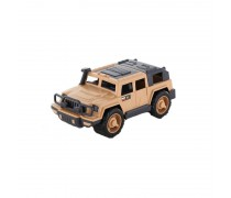 Visureigis automobilis | Safari Jeep | Wader