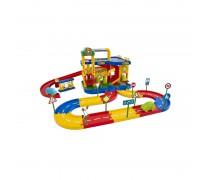 Žaislinė automobilių stovėjimo aikštelė | 2  aukštų | Wader 37831