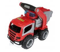 Žaislinė gaisrinės mašina | GripTruck | Wader
