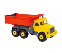 Žaislinis sunkvežimis 81 cm | Wader 5113