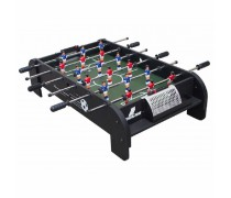 Medinis futbolo stalas | Cougar A040.009.00