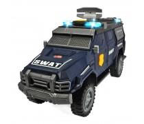 Specialiojo padalinio automobilis 45 cm | Swat | Dickie 3308374